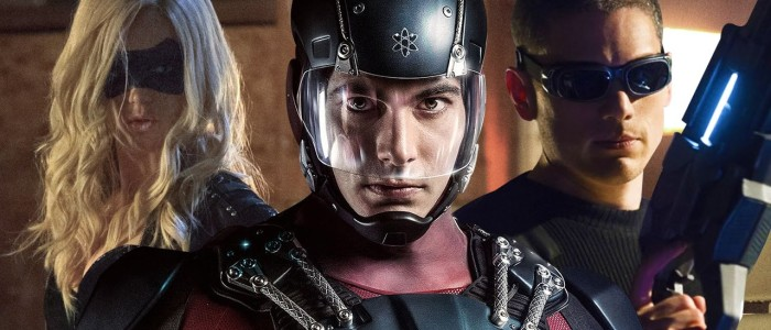 The Legends of Tomorrow Podcast Is Coming
