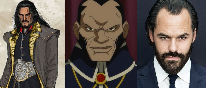 Legends of Tomorrow Podcast – Episode 5: Vandal Savage
