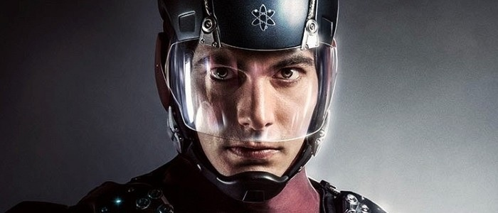 Legends of Tomorrow's Ray Palmer Returns To Arrow In Episode 6