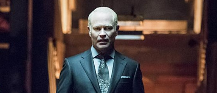 Damien Darhk Will Appear On Legends of Tomorrow and The Flash