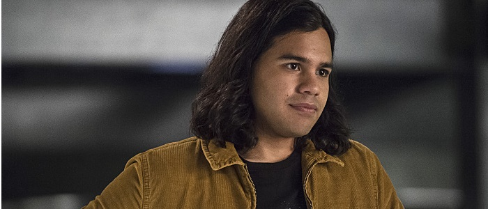 Carlos Valdes to Appear on 'Legend of Tomorrow'