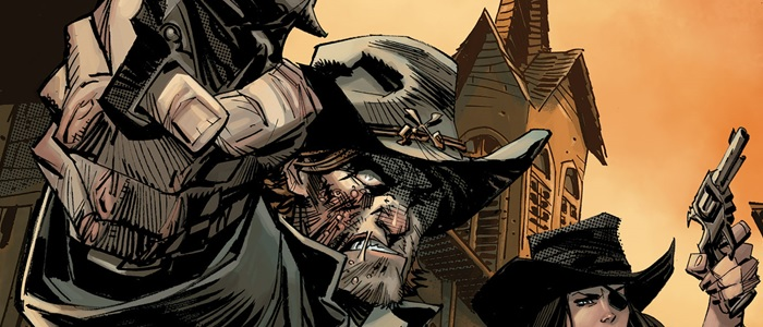 Character Profile: Who Is Jonah Hex?