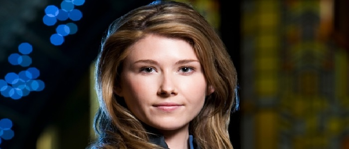 Legends Of Tomorrow Adds Firefly's Jewel Staite