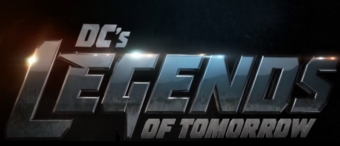 Legends Of Tomorrow Season 2 Casting For 2 Mystery Main Characters