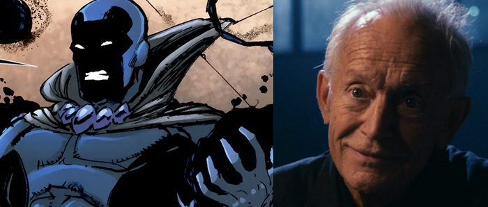 Lance Henriksen Cast As Obsidian On Legends Of Tomorrow