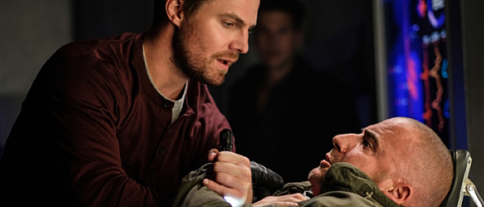 Legends of Tomorrow Podcast Season 2 – Episode 1: Out of Time