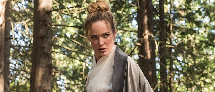 Legends of Tomorrow Podcast Season 2: Episode 3 – Shogun