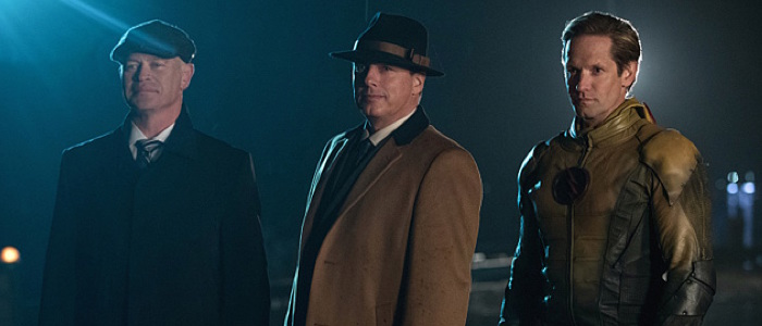 Legends of Tomorrow Podcast Season 2 – Episode 8: The Chicago Way