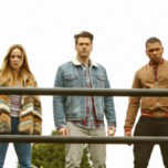 Legends Of Tomorrow Podcast Season 2 – Episode 9: Raiders of the Lost Arc