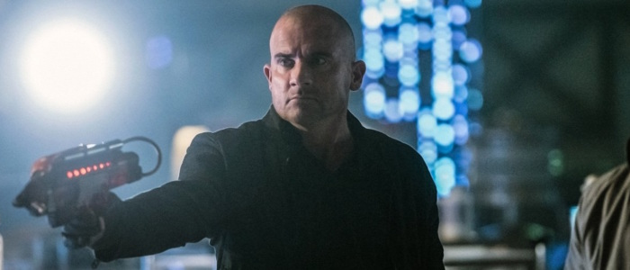 Legends Of Tomorrow Podcast Season 2 – Episode 16: Doomworld