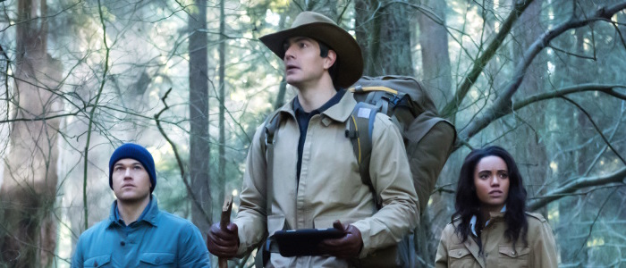 Legends Of Tomorrow Podcast Season 2 – Episode 13: Land of the Lost