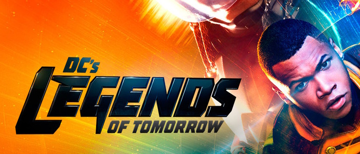 Legends of Tomorrow Podcast Season 2.5 – Episode 1: Season 2 Overview