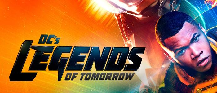Legends of Tomorrow Podcast Season 2.5 – Episode 1: Season 2 Overview