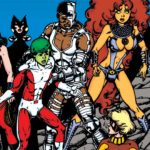 Teen Titans Podcast