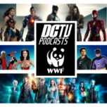 Legends Of Tomorrow Podcast Reminder: Live Podcast Charity Marathon For World Wildlife Fund On June 17!