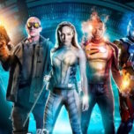"Legends Of Tomorrow 3.09 ""Beebo the God of War"" Trailer"