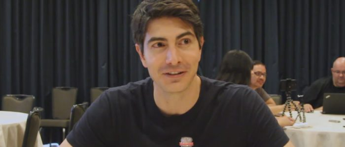 Legends Of Tomorrow SDCC 2017 Round Table Interview: Brandon Routh Previews Season 3