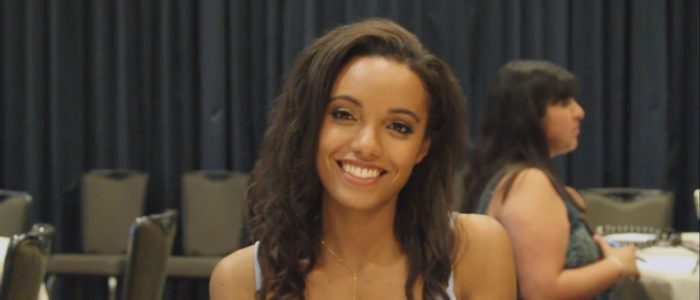 Legends Of Tomorrow SDCC 2017 Round Table Interview: Maisie Richardson-Sellers Previews Season 3