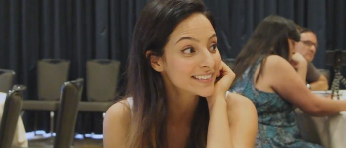 Legends Of Tomorrow SDCC 2017 Round Table Interview: Tala Ashe Previews Season 3