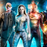 "Legends Of Tomorrow 3.09 Synopsis: ""Beebo the God of War"""