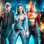 "Legends of Tomorrow 3.18 Synopsis ""The Good, The Bad, and The Cuddly"""