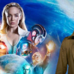 Constantine Officially Set to Guest Star on Legends of Tomorrow