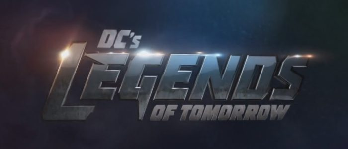 "Legends Of Tomorrow 3.05 Photos: ""Return of the Mack"""