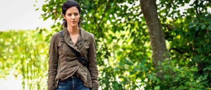 Legends Of Tomorrow Podcast Season 3 – Episode 3: Zari