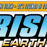 Arrowverse Crisis DCTV