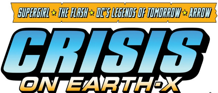 "Legends Of Tomorrow 3.08 Synopsis: ""Crisis On Earth-X"""