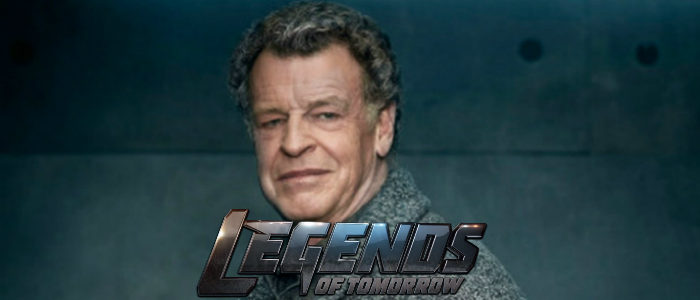 Fringe's John Noble To Voice Big Bad On Legends Of Tomorrow