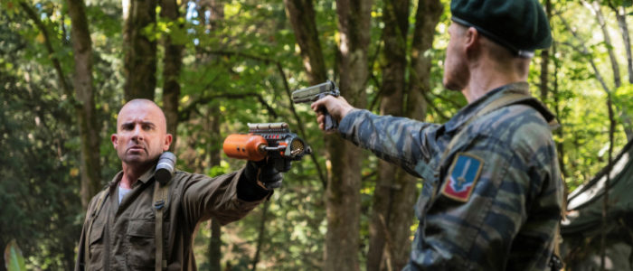 Legends Of Tomorrow Podcast Season 3 – Episode 7: Welcome to the Jungle