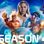 Legends Of Tomorrow Renewed For Season 4