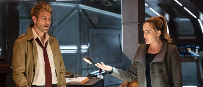Legends Of Tomorrow Podcast Season 3 – Episode 10: Daddy Darhkest