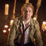 Constantine's Love Life To Be Explored In Legends Season 4