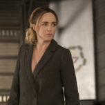 "Legends of Tomorrow 3.18 ""The Good, The Bad, and The Cuddly"" Photos & Trailer"