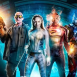 Legends Of Tomorrow Podcast Season 3.5 – Episode 1: Season 3 Overview