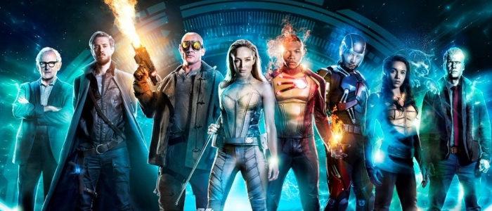 Legends Of Tomorrow Podcast Season 3.5 – Episode 1: Season 3 Overview