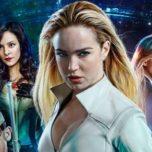 "Legends Of Tomorrow Podcast Season 4.5 – Episode 1: ""Bottle Episode: The Legendary Ladies on Superhero TV and Beyond"