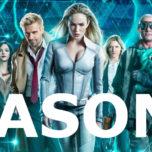Legends Of Tomorrow Renewed For Season 5