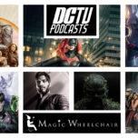 DC TV Podcasts Charity 2019: Legends of Tomorrow Podcast – Legends Awards (MTV Movie Awards Style!)