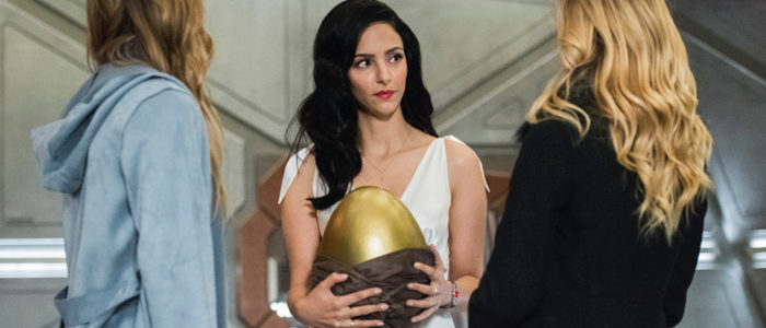 Legends Of Tomorrow Podcast Season 4 – Episode 13: Egg MacGuffin