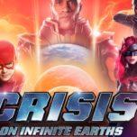 Legends Of Tomorrow Podcast Season 5.5 – Episode 1: Legendary Ladies on Crisis on Infinite Earths