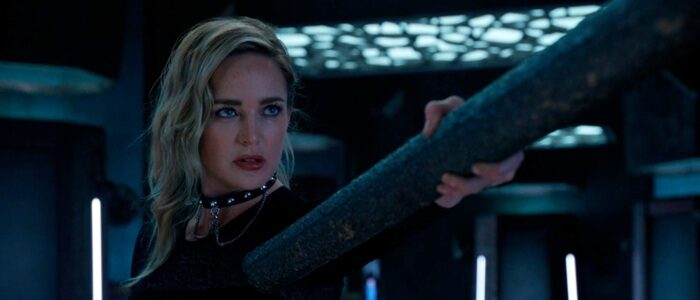 "Legends Of Tomorrow Podcast Season 6 – Episode 1: ""Ground Control to Sara Lance"""